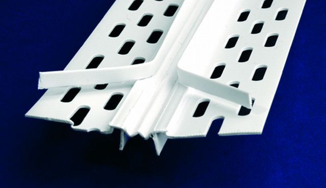Trimtex PVC H Expansion Joint