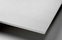 6mm Contour Plasterboard